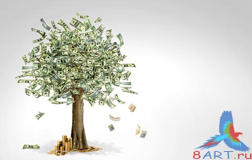 Sources - Money Tree