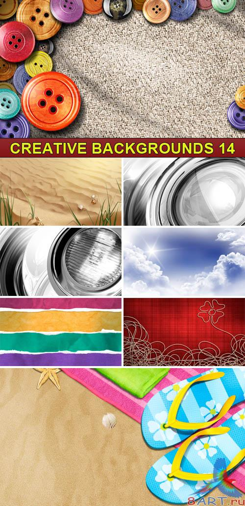 PSD Sources - Creative backgrounds 14