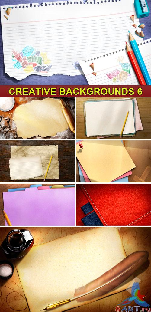 PSD Sources - Creative backgrounds 6
