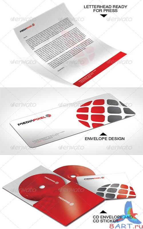 GraphicRiver Complete Corporate Identity-5