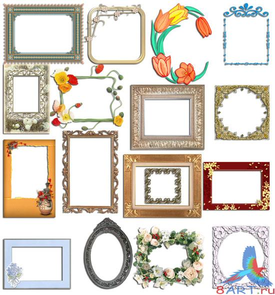 Variety frames collection - ����� ������������� ����� (������� ����� ����)