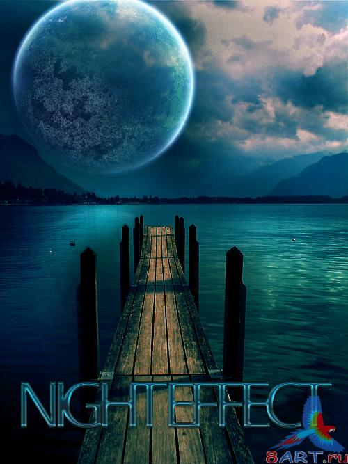 Nigh Effect Final PSD Source