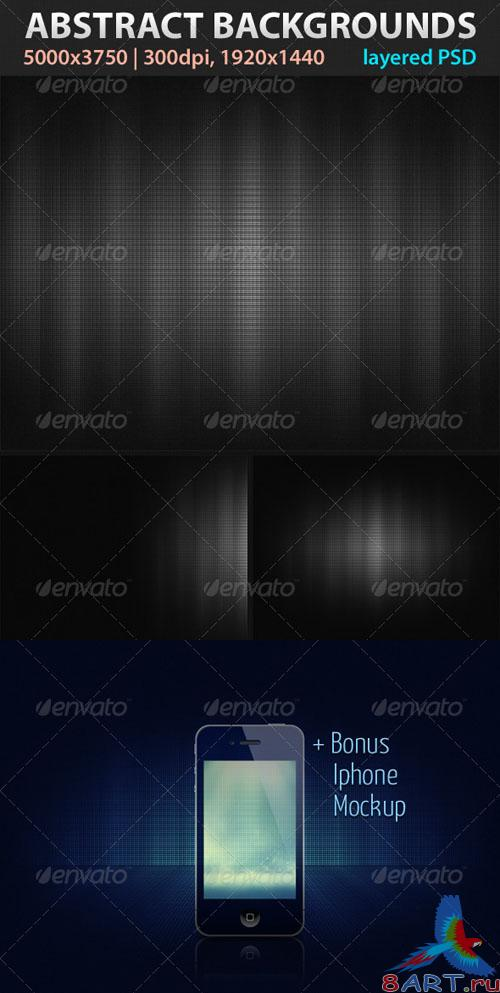 GraphicRiver Absctract Backgrounds