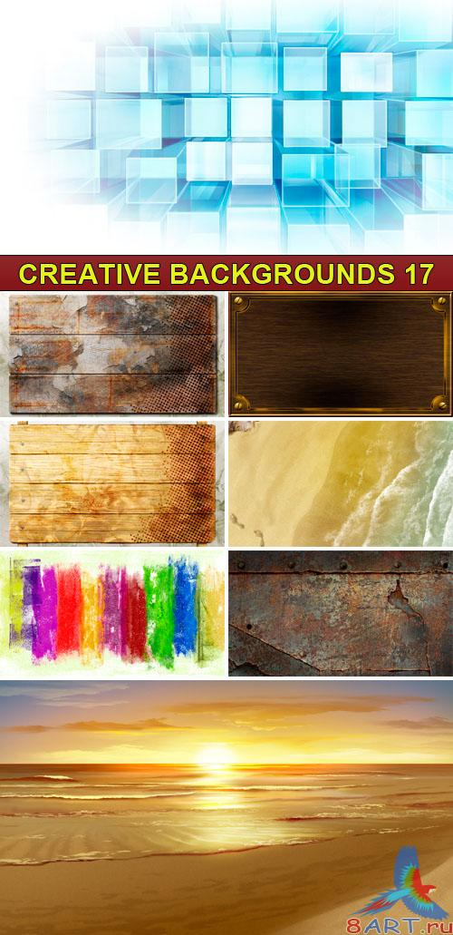 PSD Sources - Creative backgrounds 17