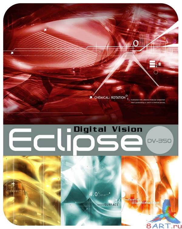 Digital Vision  DV-350 ECLIPSE
